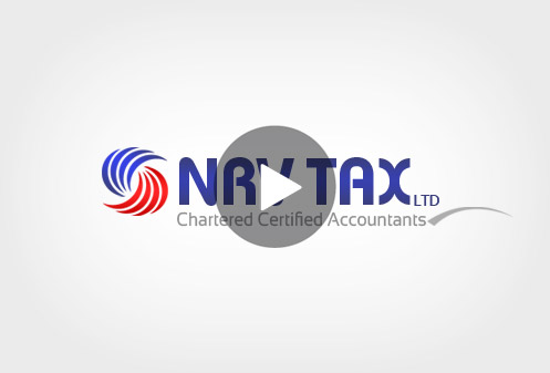 Accountants London - NRV Tax